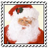 Ho! Ho! Ho! Get Your Letter from Santa Claus Today.